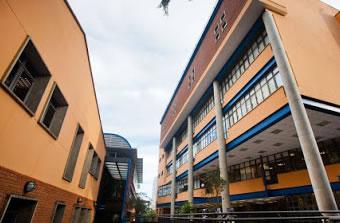 Colégio Móbile