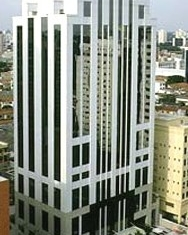 Ed. dumas tower