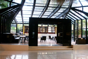 Hotel Tivoli São Paulo Mofarrej